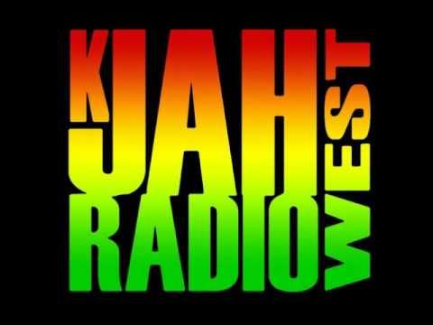 K-Jah West - Ring My Bell (Blood Sisters)