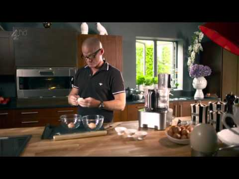 How To Cook Like Heston S01E02 Eggs