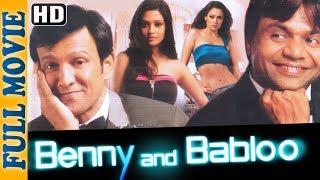 Benny & Babloo 2010 (HD) - Full Movie - Rajpal Yadav - Kay Kay Menon -Superhit Comedy Movie
