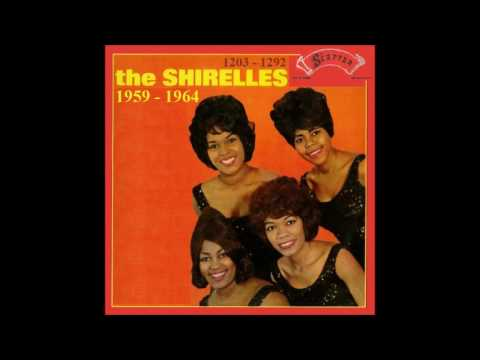 The Shirelles - Scepter 45 RPM Records - 1959 - 1964