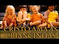 Download 459 CRISTO AMA AS CRIANCINHAS - HINÁRIO ADVENTISTA MP3 song and Music Video