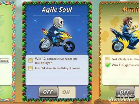 Bike game race download hacked