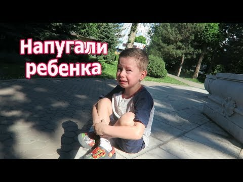 Vlog: Напугали ребенка / Начались колики у Вовы