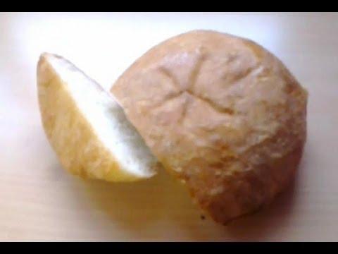 Как приготовить домашний хлеб без дрожжей