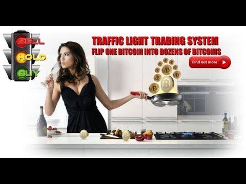 traffic light trading system