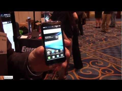 Motorola Atrix 2 Hands-on  Booredatwork