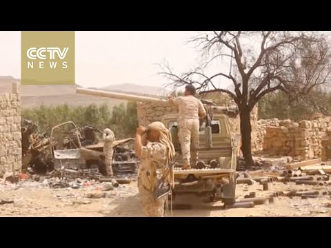 Yemen suicide bombing leaves at least 60 dead in Aden
