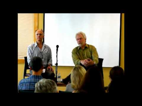 Tony Hoagland Interviews Robert Boswell at the Warren Wilson MFA Program for Writers
