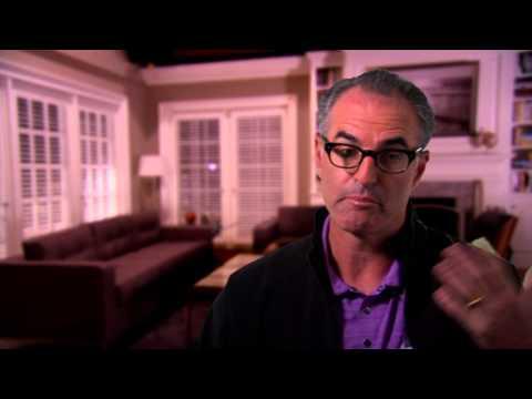 Hope Springs: Director David Frankel On Set Interview