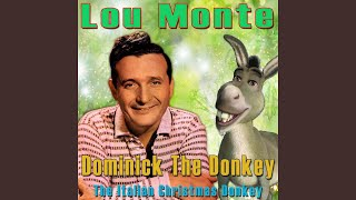 Dominick the Donkey (The Italian Christmas Donkey) (feat. Joe Reisman