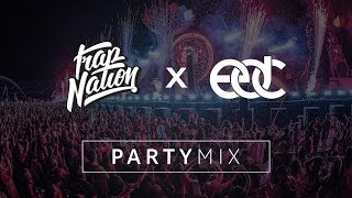 Download 🎉 EDC Las Vegas 2017 | Trap Nation (Party Mix) Mp3 and Videos