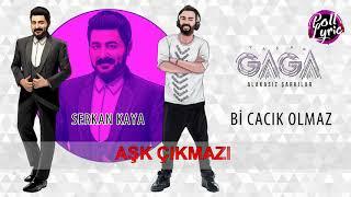 Yaşar Gaga   Bir Cacık Olmaz ft Serkan Kaya Video