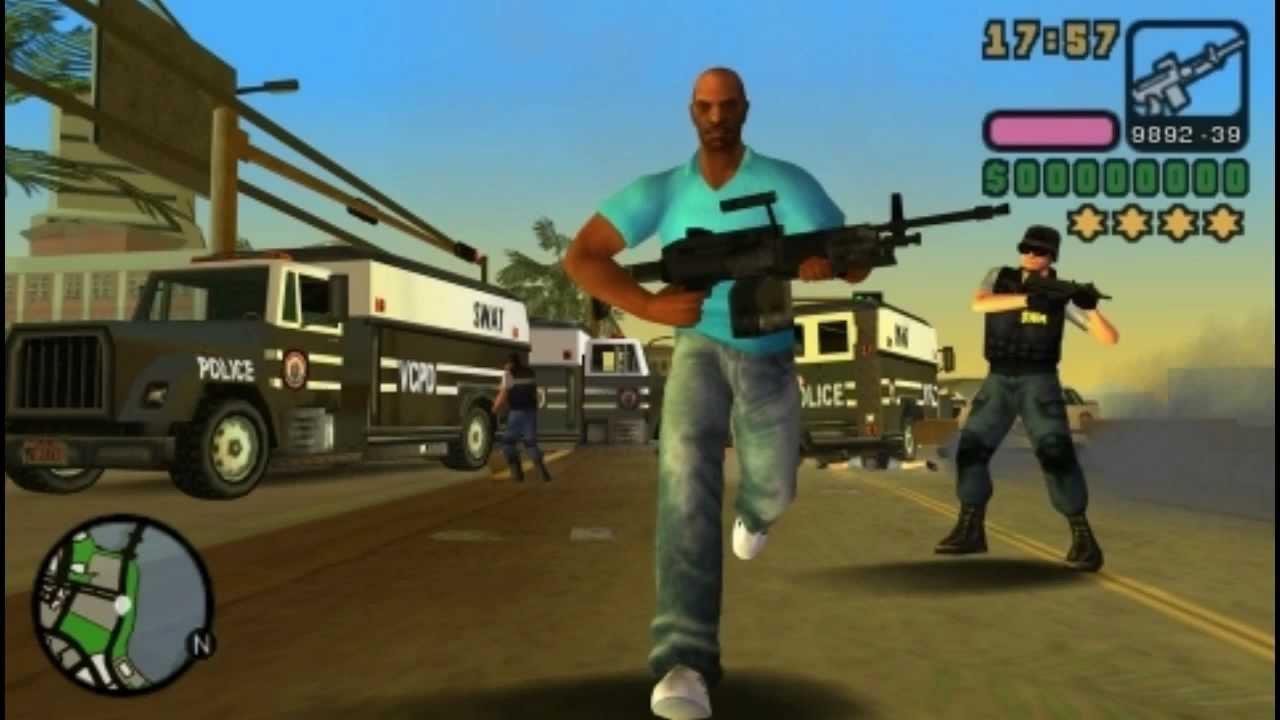Vice Gaming