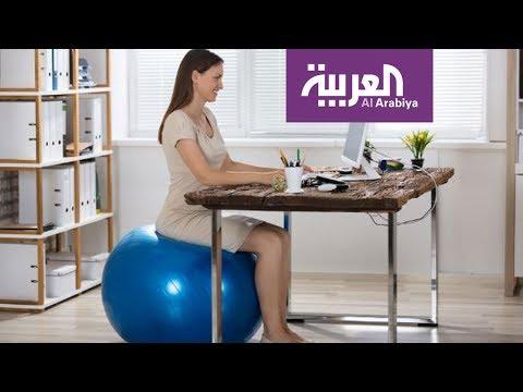صباح العربية | فوائد كثيرة للكرة المطاطية  - نشر قبل 2 ساعة