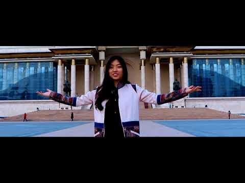 28th World Miss University  Mongolia
