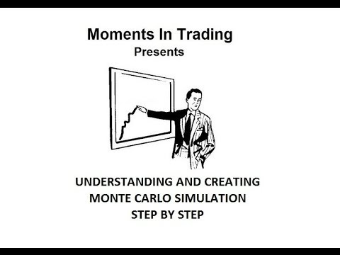 Understanding and Creating Monte Carlo Simulation Step By Step