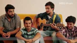 ÁTOA - Pouco De Sol (teaser álbum)
