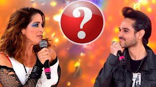 Laura Novoa y Pato Arellano sorprendieron con la famosa que cantarían en trío