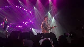 All Time Low - Therapy live in Stockholm 2017