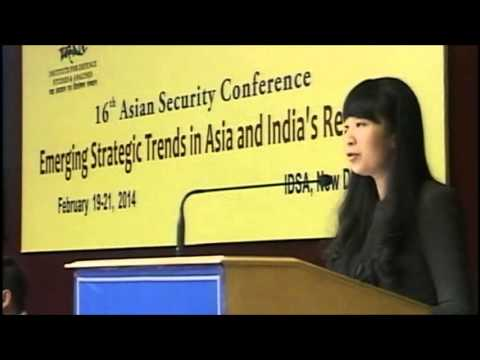 The quest for effective ocean management in the South China Sea - Lan-Anh T Nguyen