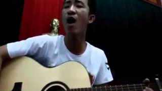 Thật bất ngờ - Cover guitar by Domen