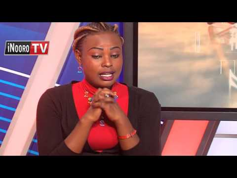 """Ndanyuaga Maai  Ma Kioro Ndaflush.."" Uira Wa Carol Mwaura; Part One"