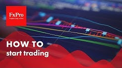 How To Start Trading