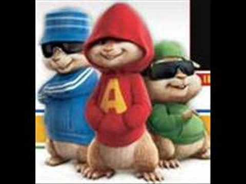 Alvin and The Chipmunks- International Players Anthem