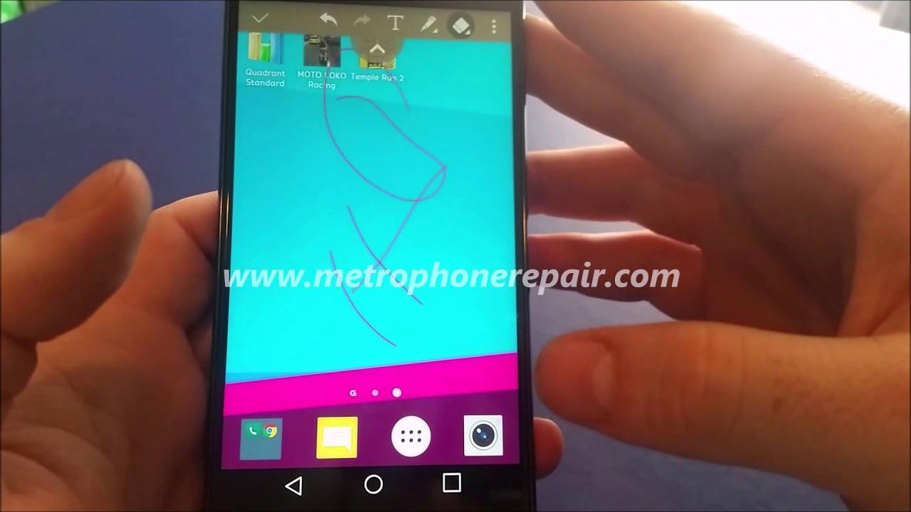 Lg g4 smartphone lg deutschland - Lg G4 Quick Memo