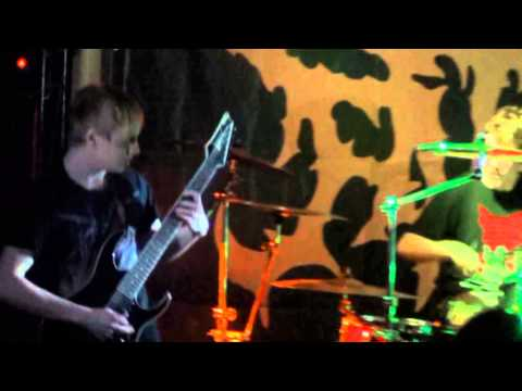 Cannibalistic Infancy - Live at Barcode 12.04.2013