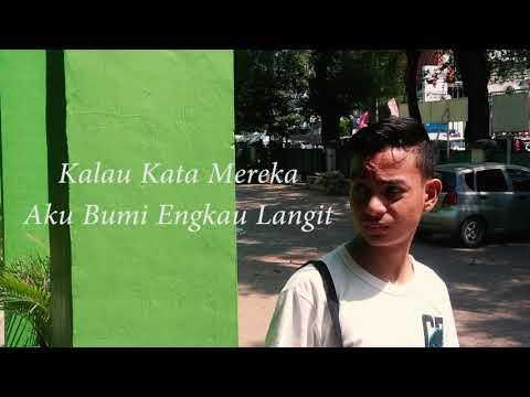 RAHHAFIS - Kau Bidadari (Lyric Video)