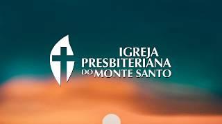 Culto Vespertino - 29/12/2019 - Rev. Robson Ramalho