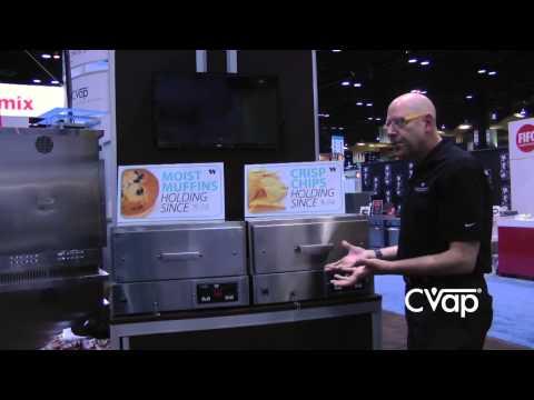 CVap Technology Explained