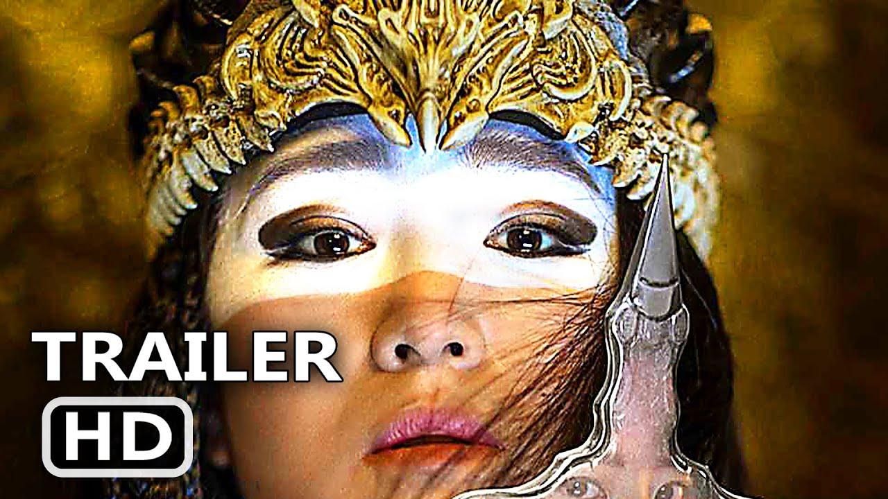 Download MULAN Trailer Brasileiro DUBLADO # 3 (Novo, 2020) SUPERBOWL