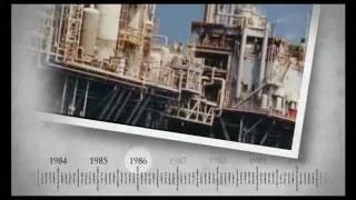 Pertamina Hulu Energi ONWJ - Company Profile