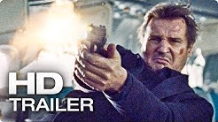 NON-STOP Offizieller Trailer Deutsch German | 2014 Liam Neeson [HD]