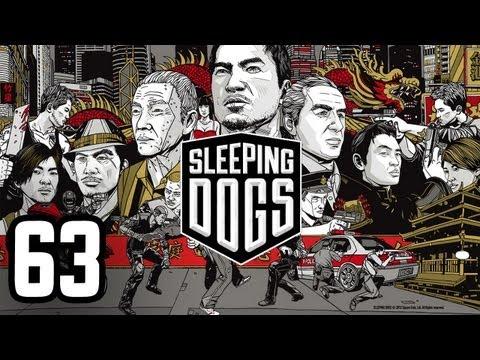 Sleeping Dogs - FEINDLICHE TRIADE - Part 63 thumbnail