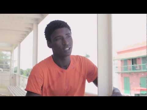 DIESEL+EDUN - Studio Africa talent: Sy Alassane, actor
