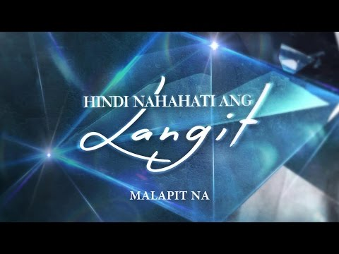 ABSCBN Film Restoration: Hindi Nahahati Ang Langit