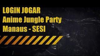1 -Anime Jungle Party - 3ª Edição 2015 Manaus Part 1