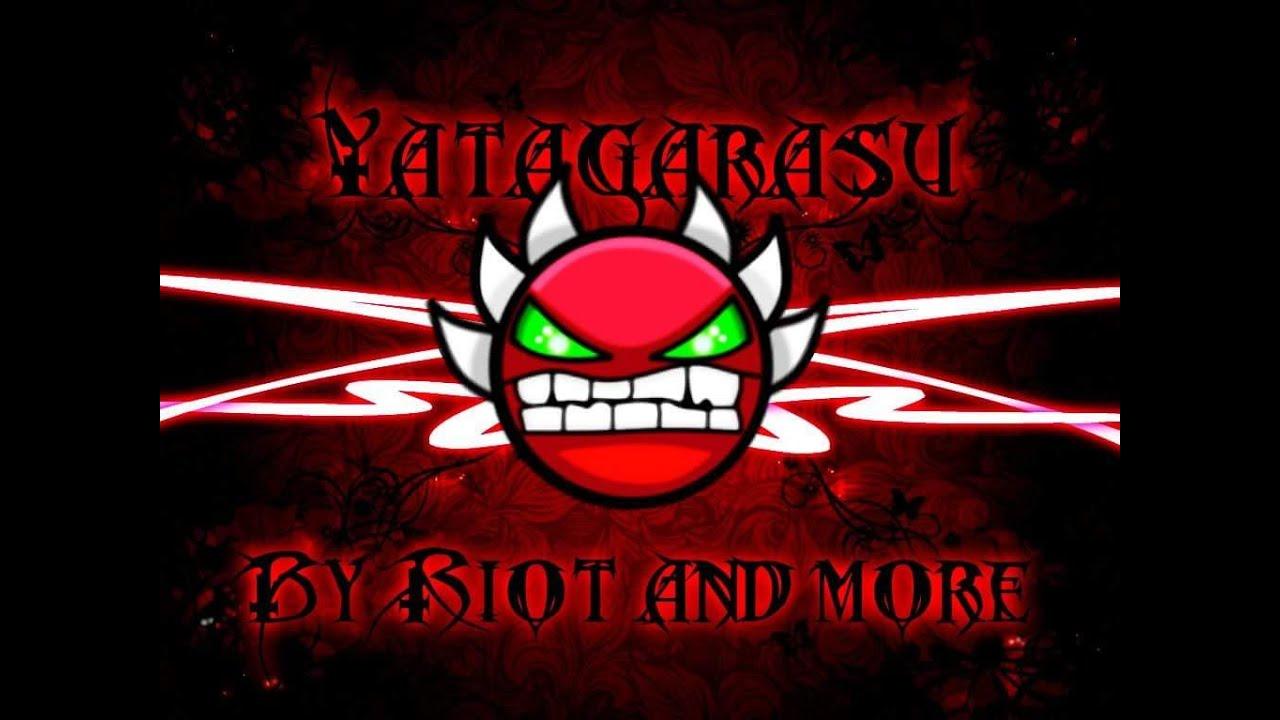 Yatagarasu Ultra Extreme Demon 100 Montage By Pegasus By Riot