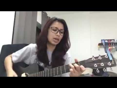 I Love You Always Forever - Donna Lewis Guitar Cover