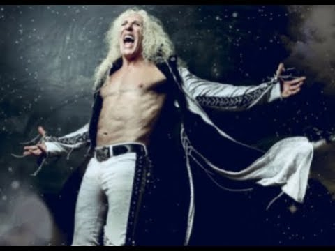 "Dee Snider new song/video ""I Am The Hurricane"" - Thew Ocean new double album ""Phanerozoic"""