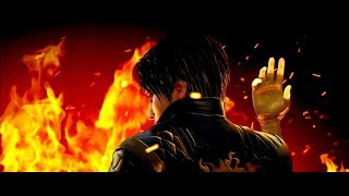 THE KING OF FIGHTERS: DESTINY – Trailer 2