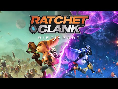 Ratchet and Clank : Rift Apart (dunkview)