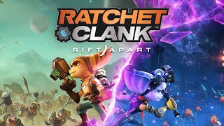 Ratchet and Clank : Rift Apart (dunkview) (Video Game Video Review)