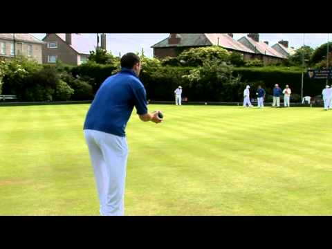 Lawn Bowls - a sport for all