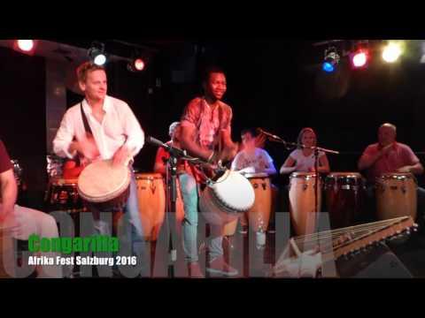 Afrika Fest Salzburg