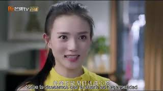 The Brightest Star In The Sky ep 27 sub español chinese drama 2019