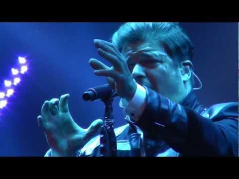 Trans-Siberian Orchestra 11-23-2012: 19 - Back to a Reason II - Uncasville, CT 3pm TSO